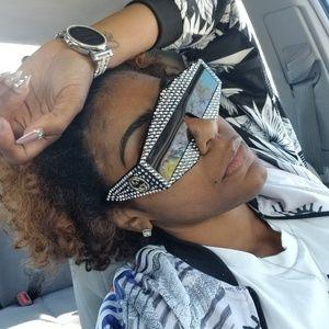Gucci Runway sunglasses
